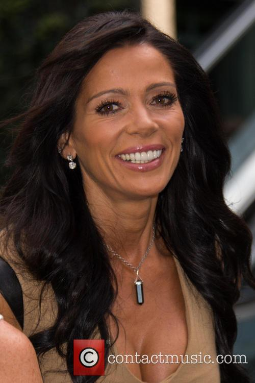 Real Housewives and Carlton Gebbia