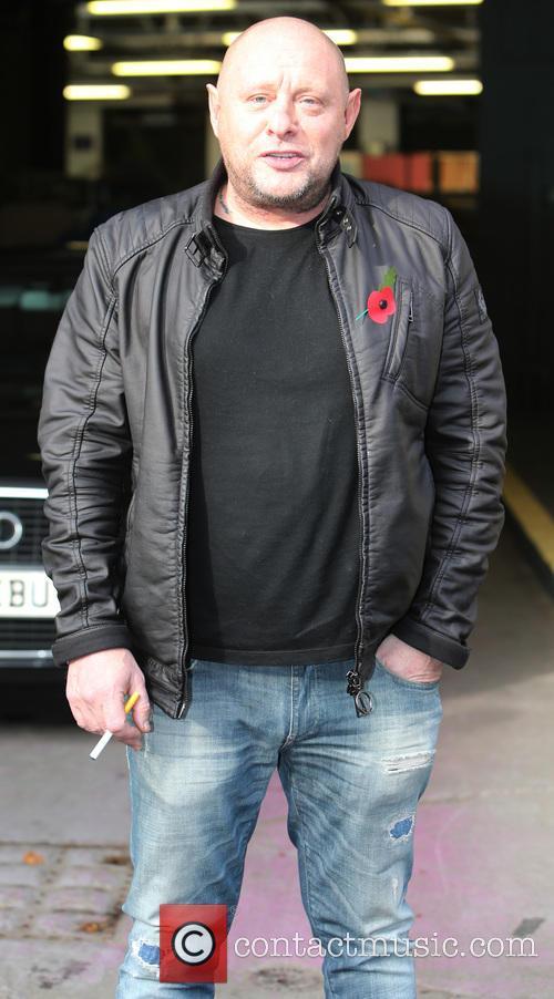 Shaun Ryder 2