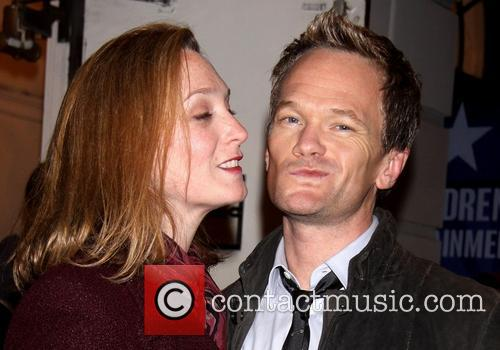 Kate Jennings Grant and Neil Patrick Harris