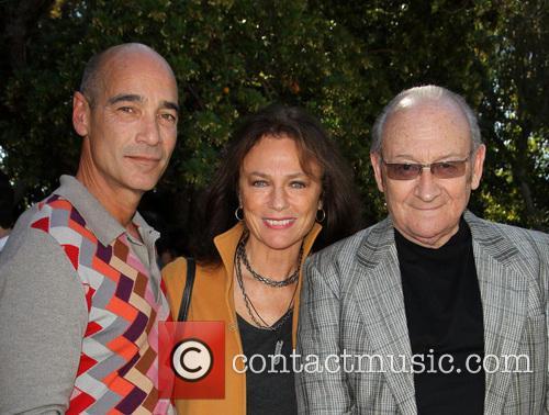 Jean-marc Barr, Jacqueline Bisset and Guest 6