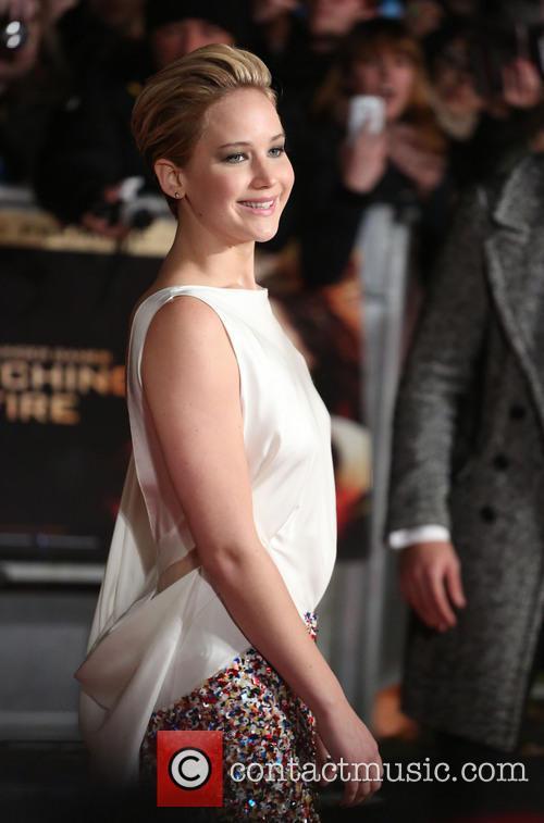 Jennifer Lawrence 5
