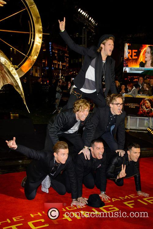 Mcbusted Aka Mcfly and Busted 3