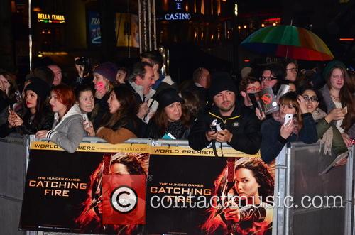 The and Hunger Games 4