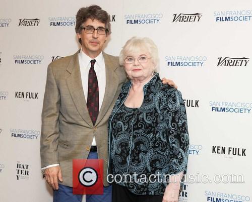 Alexander Payne and June Squib 4