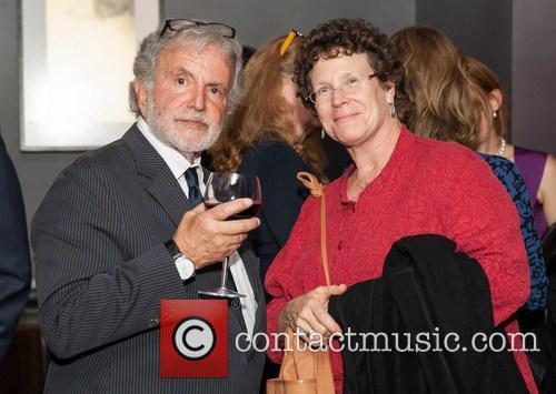 Sid Ganis and Ellen Pasternack 2