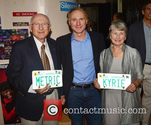 Richard Brown, Dan Brown and Connie Brown