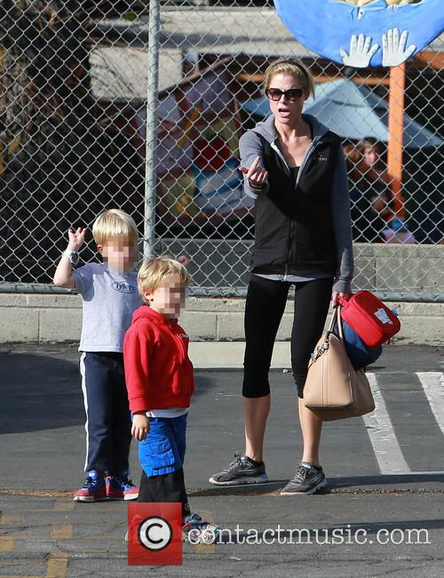 John Phillips, Gus Phillips and Julie Bowen 11