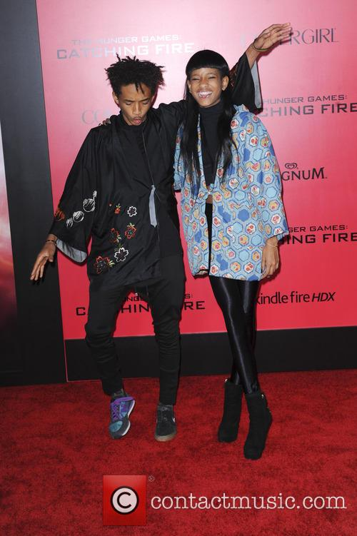 Willow Smith and Jaden Smith 4