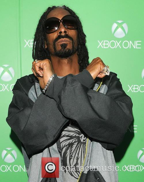 Xbox and Snoopzilla