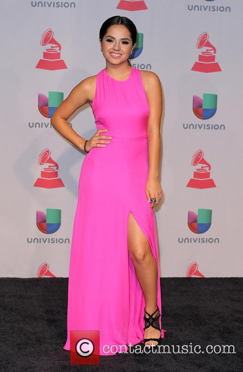 Beck G and Latin Grammy Awards