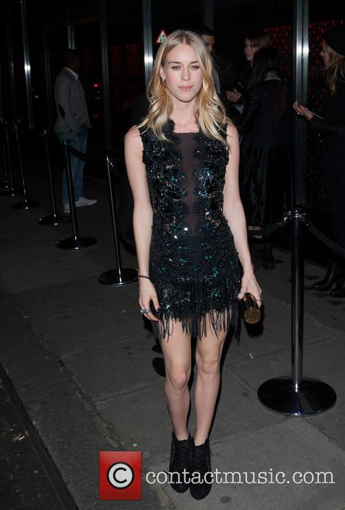 Playboy and Mary Charteris 9