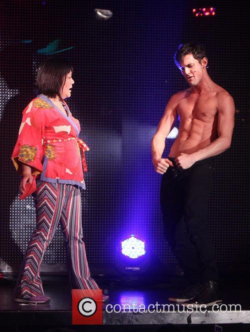Ann Harada and Wesley Taylor