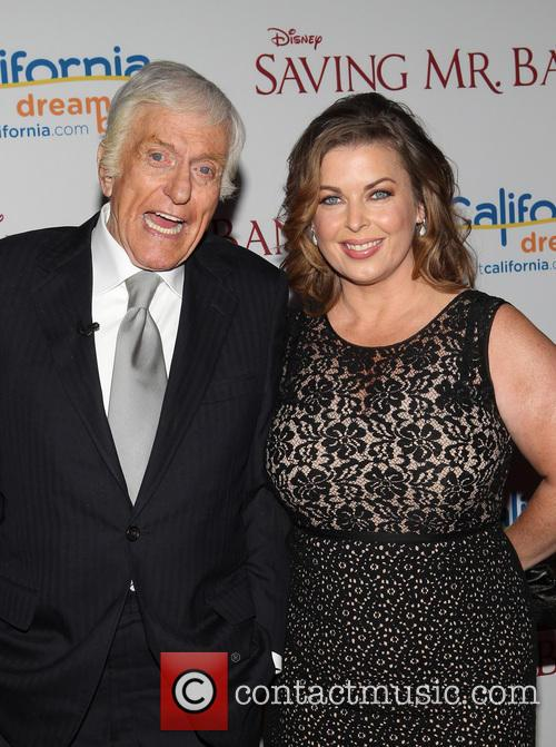 Dick Van Dyke and Arlene Silver 3