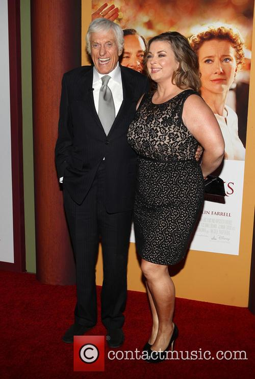 Dick Van Dyke and Arlene Silver 5