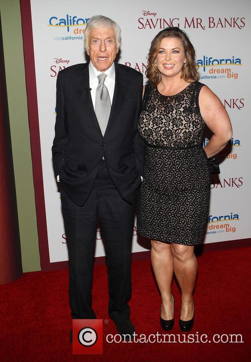 Dick Van Dyke and Arlene Silver 6
