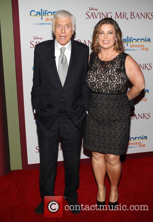 Dick Van Dyke and Arlene Silver 1