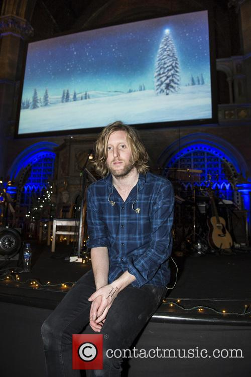 Andy Burrows 2