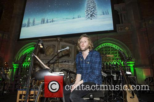 Andy Burrows 5