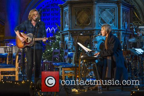 Andy Burrows and Tom Odell 6