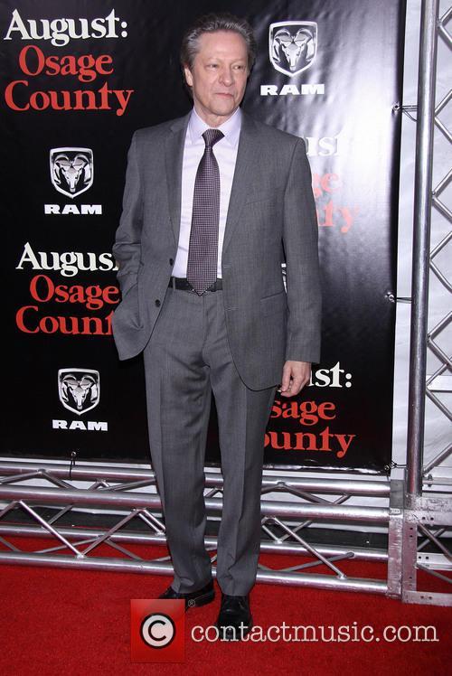 Chris Cooper 1