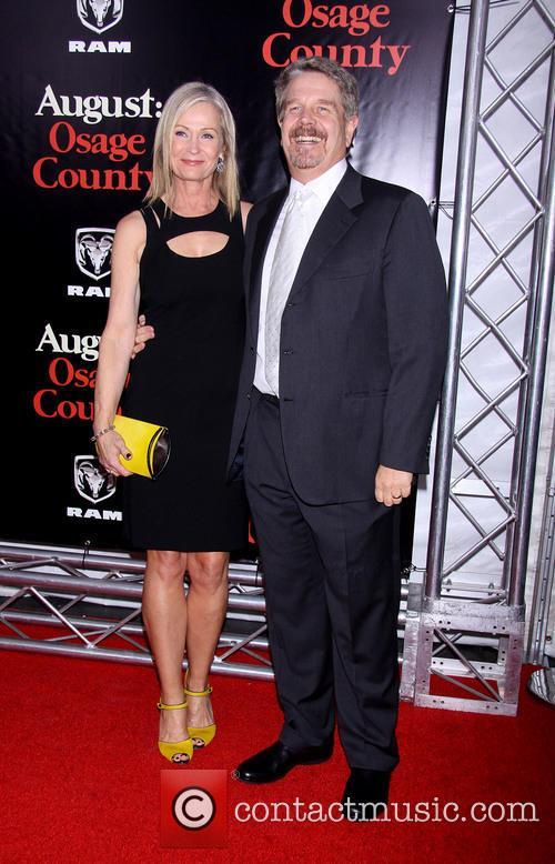 Marilyn Wells and John Wells 1