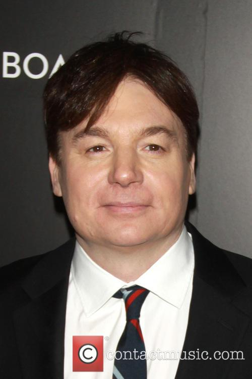 Mike Myers 5