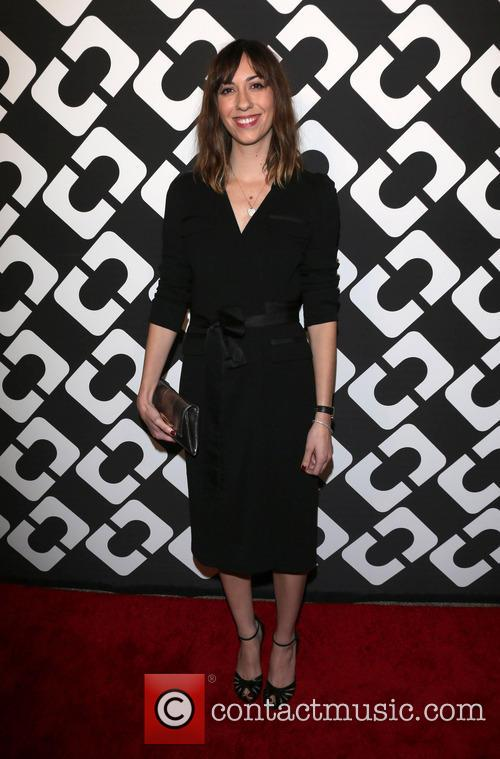 Diane Von Furstenberg, Gia Coppola, Journey and Celebration 6