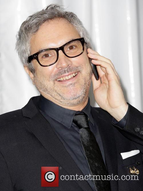 Alfonso Cuaron 5