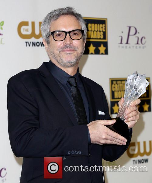 Alfonso Cuaron 6