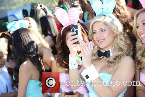 Playboy and Playmate 7