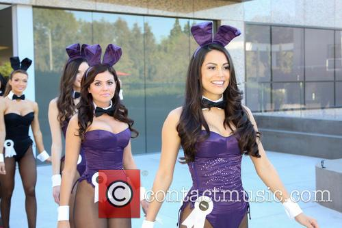 Playboy and Raquel Pomplun 5