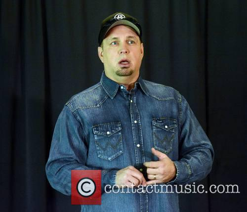Garth Brooks 3