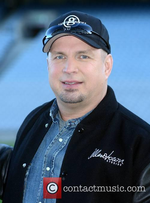 Garth Brooks 7