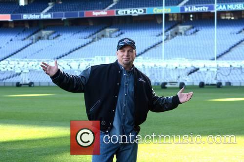 Garth Brooks 8