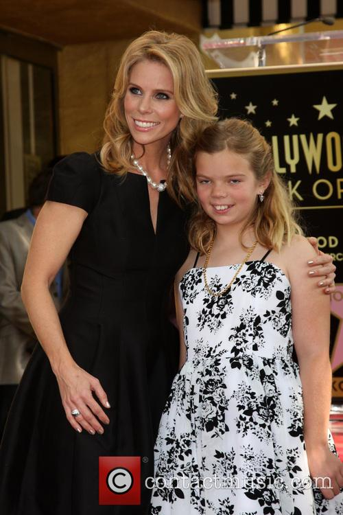 Cheryl Hines and Catherine Rose Young