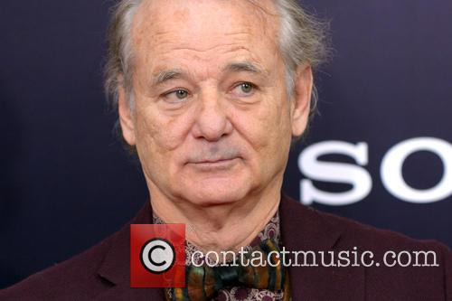 Bill Murray Confirmed As Making Appearance In 'Ghostbusters' Reboot