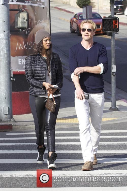 Tyra Banks and Erik Asla 5