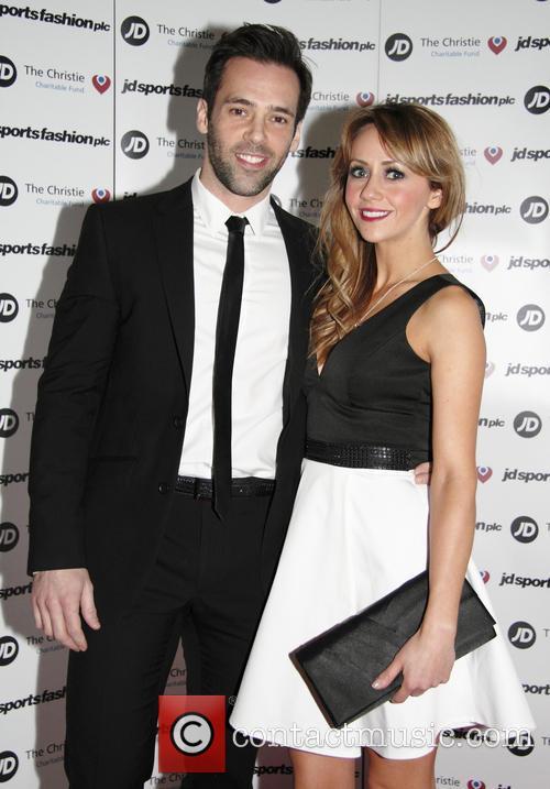 Sylvain Longchambon and Samia Ghadie 9