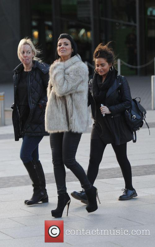 Kym Marsh and Friends