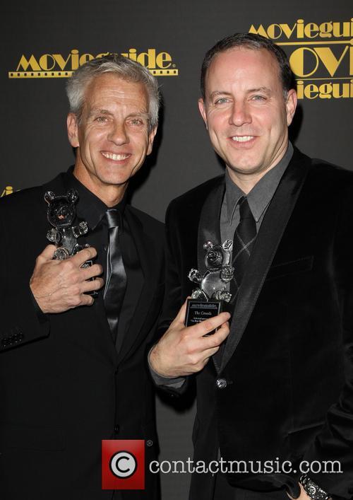 Chris Sanders and Kirk De Micco 1