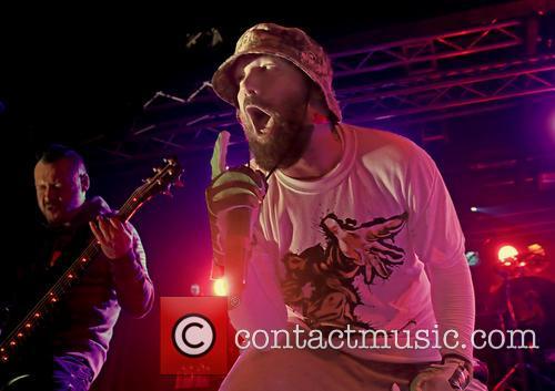 Limp Bizkit and Fred Durst 5