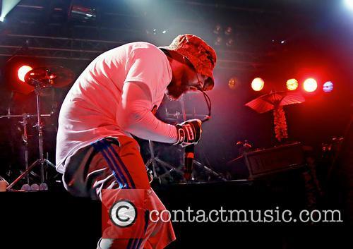 Limp Bizkit and Fred Durst 6