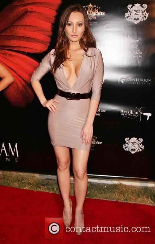 Amy Markham