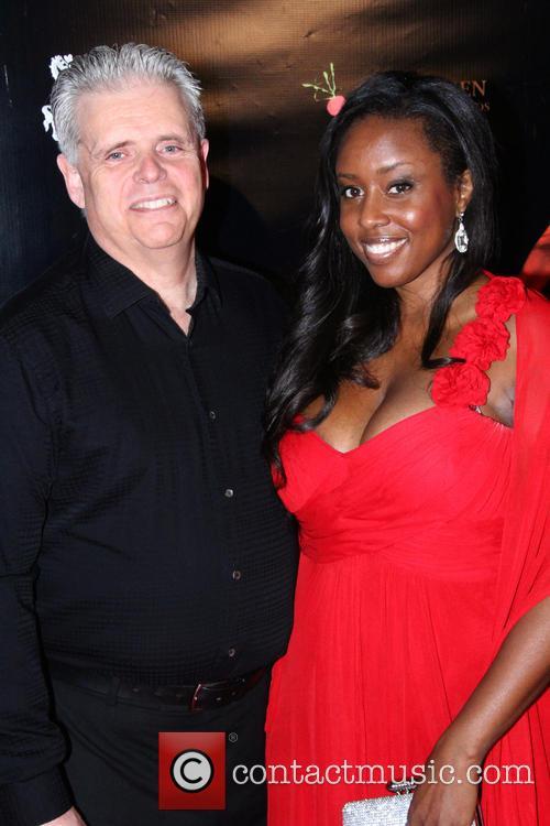 Steven Fawcette and Angelique Fawcette 2