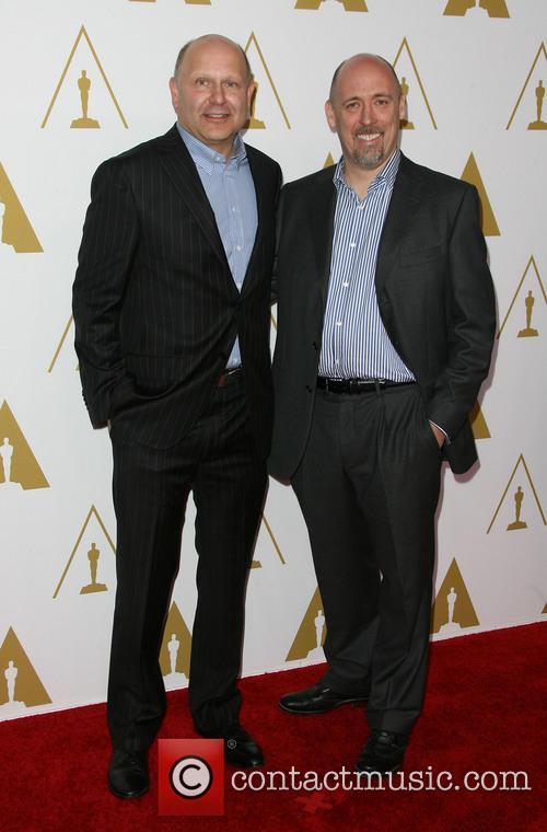 Christopher Meledandri and Chris Renaud 3