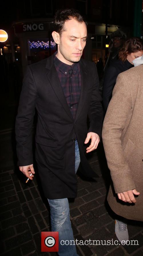 Jude Law 2