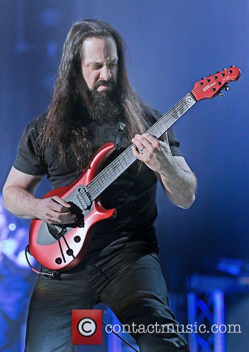 John Petrucci and Dream Theater