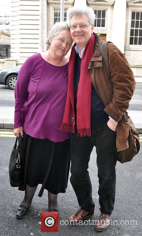 James Fox and Mary Fox