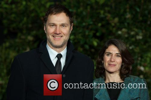 David Morrissey and Guest