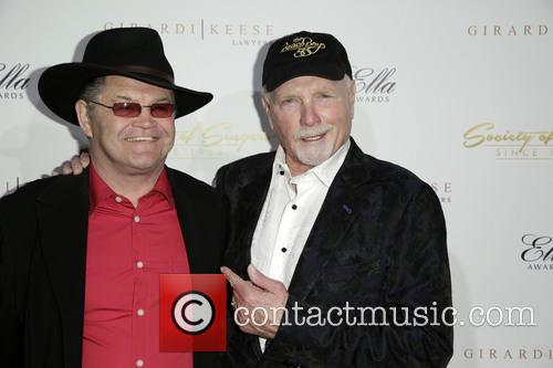 Micky Dolenz and Mike Love 3